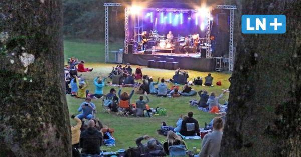 Kultur auf dem Feld: Oldesloes musikalische Antwort auf Corona