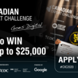 Startup Canada | 2020 Canadian Export Challenge - Digital Pitch Competition