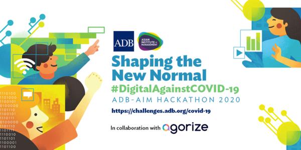 ADB Digital - ADB-AIM Hackathon 2020