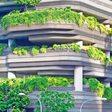 Mehr Licht und Luft: Corona-Pandemie könnte Städtebau nachhaltig verändern