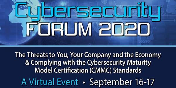 Join Assurity Drive for Florida Cybersecurity Forum 2020