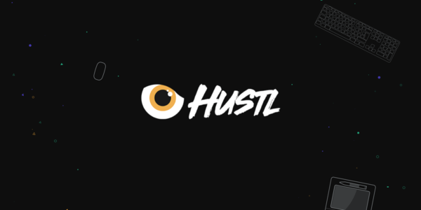 Hustl — Time-lapse videos of your Mac screen