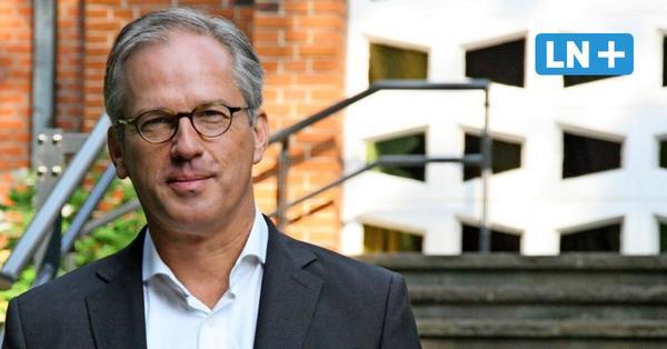 Karsten Wolkenhauer: Der neue Pastor freut sich auf Timmendorfer Strand