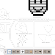 Ascii Collab: Draw ascii art together on an infinite canvas