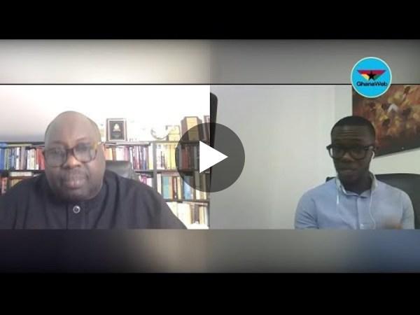 #SayItLoud: Resolving Ghana-Nigeria row, comparing Mahama, Akufo-Addo's terms – Dele Momodu's take