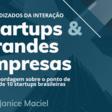 Quais as oportunidades, desafios e riscos da interação com grandes empresas para startups brasileiras?