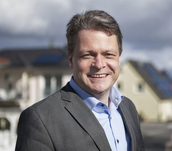 Bernd Albers (Bürger für Bürger). Foto: privat