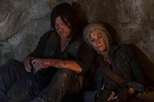Así quedará el universo 'The Walking Dead' tras el fin de la serie principal | Álvaro Onieva