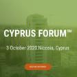 CYPRUS FORUM | Oct. 3rd