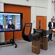 LabFactory in Wolfsburg: Liegt im Holz die Zukunft des Autobaus?