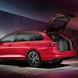 Volkswagen: VW Golf Variant und Golf Alltrack sind jetzt bestellbar