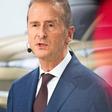 """VW-Chef Diess zum Autogipfel: """"Gute Vorschläge"""" zu autonomem Fahren und Vernetzung"""