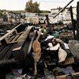 Flüchtlingslager Moria: Mutmaßliche Brandstifter gefasst – zwei davon sind minderjährig