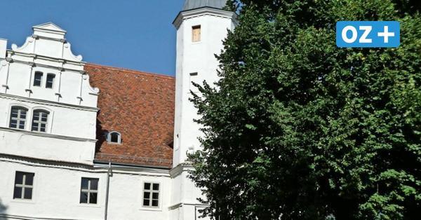 Nach aufwendiger Sanierung von Schloss Quilow: Das gibt es hier zu erleben