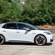 VWs ID.3 vor Verkaufsstart – doch Tester finden gravierende Mängel im neuen E-Auto