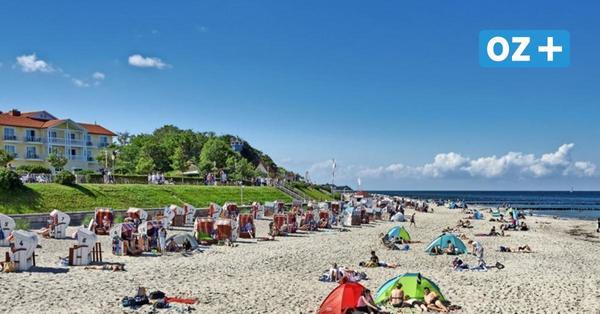 Trotz Corona: So erfolgreich war das Tourismusjahr in Kühlungsborn