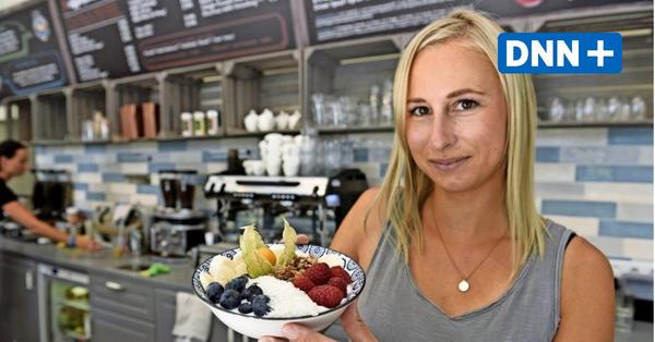 Frühstück bis 18 Uhr: Café Milchmädchen in Dresden überzeugt mit besonderem Konzept