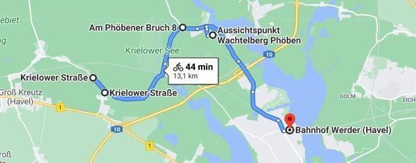 Für weitere Details klicken Sie auf die Karte.