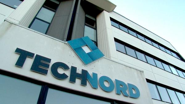 L'entreprise tournaisienne Technord est finaliste pour le prix de l'Entreprise de l'Année 2020 - Technord op weg om bedrijf van het jaar te worden