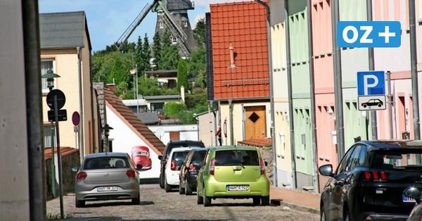 Grevesmühlen legt neues Konzept zum Parken in der Innenstadt vor