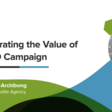 Webinar Recap: How to demonstrate the value of your SEO campaign