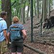 Wandern rund um den Bärenpark Worbis im Eichsfeld