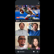 NFL Free Live-Streaming Games on Yahoo Sports Will Have 'Watch Together' Feature