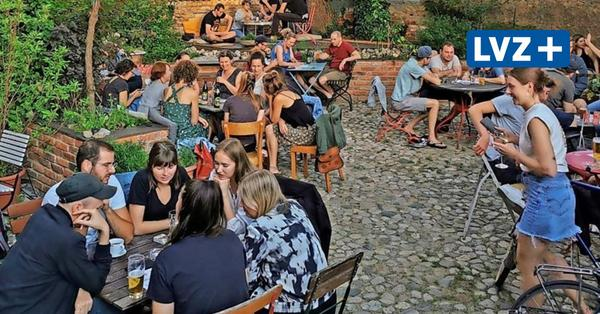 Freisitze und Biergärten in Leipzig: Das sind die Klassiker und Geheimtipps