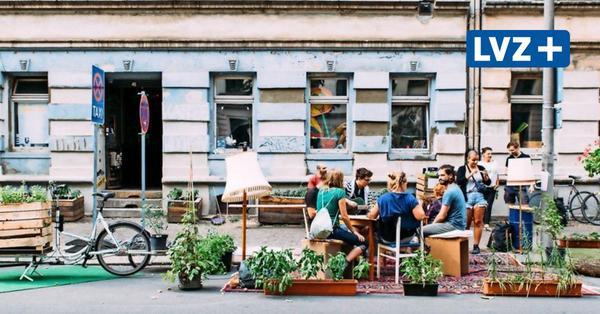 Leipzig: 25 temporäre Parks entstehen am Freitag