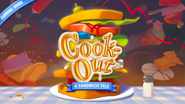 Cook-Out: A Sandwich Tale review -- Culinary chaos in VR