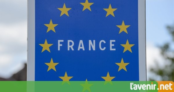 La Belgique a placé le Nord en zone rouge - België verbiedt niet-essentiële reizen naar departement Nord