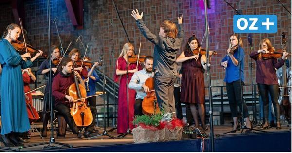 Wegen Corona: Eröffnungskonzert des Usedomer Festivals neu arrangiert