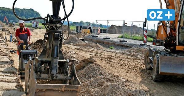 Teures Pflaster: Zoff um Zuschüsse für Bauwillige in Greifswald