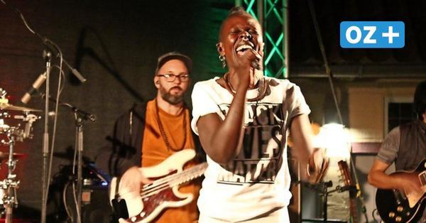 Greifswalder Kulturnacht trotz Tanzverbot ein voller Erfolg