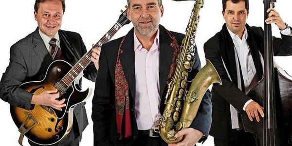 Konzert bei Greifswald: Trio von Andreas Pasternack tritt in Klosterruine Eldena auf