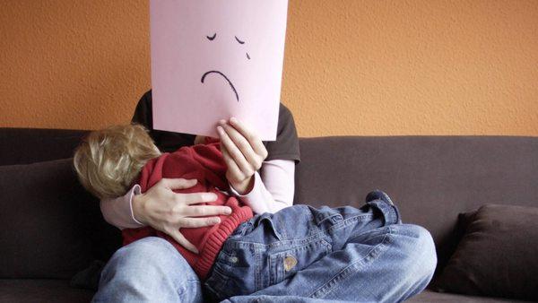 """Bindungstherapeutin: """"Für viele Mütter ist Mom-Shaming schon fast normal"""""""