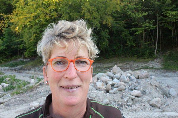 Kerstin Schulz (Foto: Maik Trettin)
