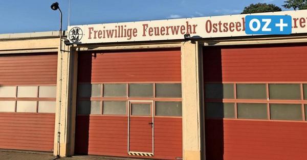 Göhren prüft Standort für neues Feuerwehrgerätehaus