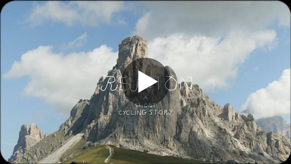 rEUnion - Bruno's gravel bike journey from Bassano del Grappa to Tilliacher Joch