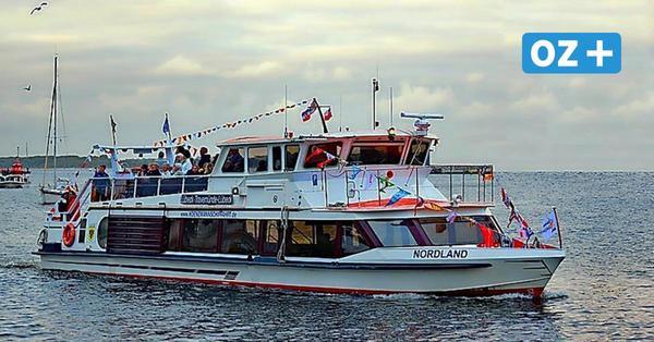 Mehr Platz in Corona-Zeiten: Wismar hat ein größeres Fahrgastschiff