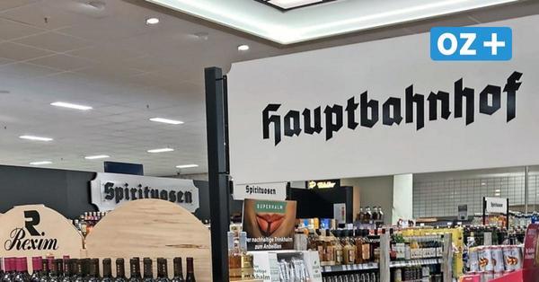 Greifswald: Nach Schriftart-Debatte im Supermarkt: Konservativer CDU-Kreis schaltet sich ein