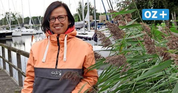Neustart in Greifswald: 41-Jährige verliert wegen Corona Existenz auf Kanaren und kommt nach MV