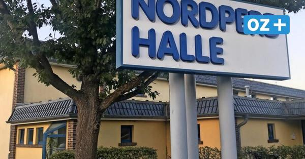 Göhrener Bürgermeister schließt Verkauf der Nordperdhalle aus