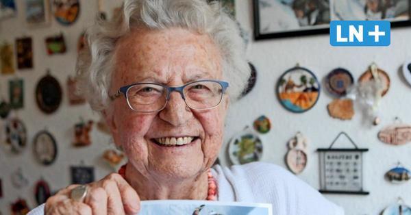 Tandemsprung aus 4000 Metern: Wie eine 88-Jährige dem Corona-Blues entflieht