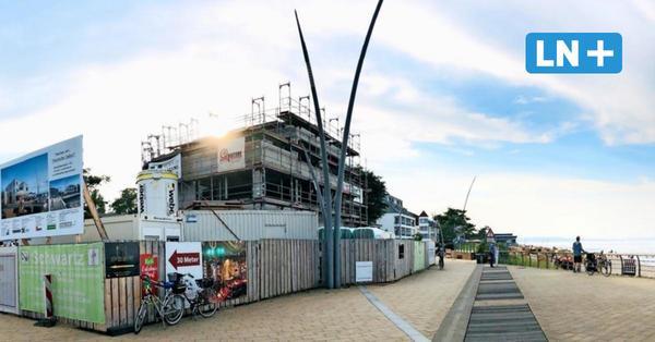 Neubau am Niendorfer Balkon: Steigt Gosch aus?