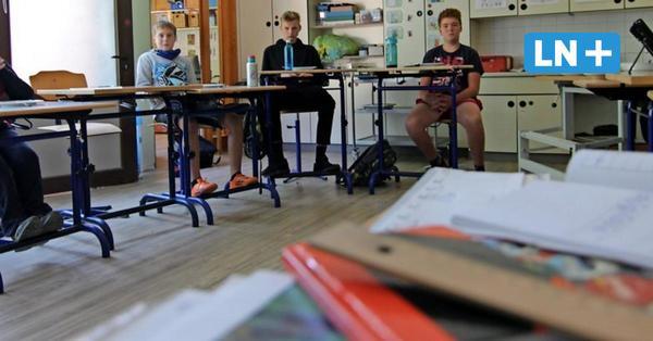 Andere Schüler, gleiche Regeln: So funktioniert der Corona-Alltag im Förderzentrum