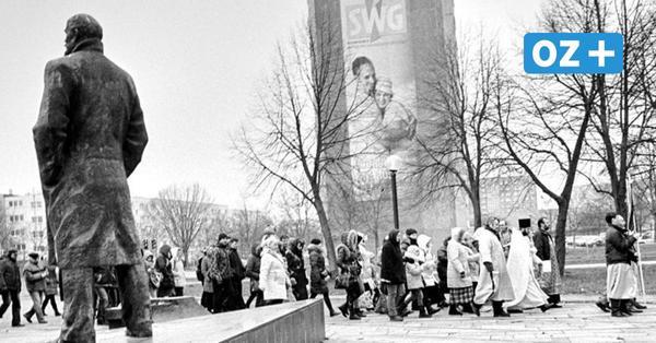 Besondere Momente in schwarz-weiß: Rostocker Fotograf Thomas Häntzschel stellt aus