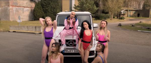 We moeten het hebben over seksisme in hiphop