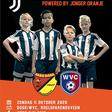 Juventus naar WVC/DOSR