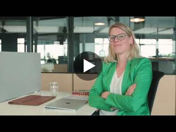 """ROELOFARENDSVEEN - Promo """"Lekker werken bij BITS"""" (video)"""